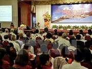 Rusia adopta medidas para promover intercambio comercial con Vietnam