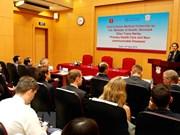 Vietnam y Dinamarca buscan mejorar cooperación contra enfermedades no infecciosas