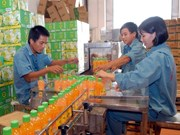 Vietnam podría ser el mayor mercado de consumo de alimentos y bebidas en Asia