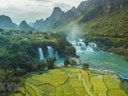 Reserva vietnamita reconocida por la Unesco como geoparque global