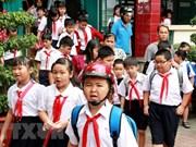 Despliegan en Vietnam proyecto en respuesta al envejecimiento de la población