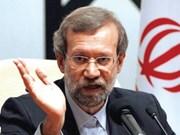 Presidente del Parlamento de Irán visitará Vietnam