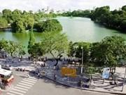 Hanoi aspira a sembrar un millón de árboles para 2020