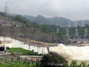 Gobierno aprobó proyecto de expansión de la planta hidroeléctrica Hoa Binh