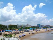 Celebrarán festival de turismo marítimo Sam Son 2018