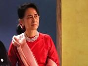 Canciller de Myanmar visitará Vietnam