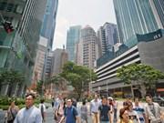 Sector de producción, fuerza motriz de economía de Singapur