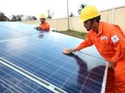 Provincia altiplánica vietnamita prioriza desarrollo de energía solar