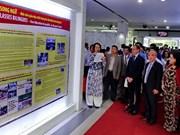 Ciudad Ho Chi Minh celebra numerosas actividades en semana cultural Vietnam-Francia