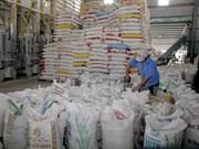 Filipinas abrirá licitación para importar arroz esta semana