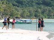 Vietnam promueve el turismo en las ciudades chinas