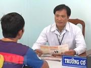 Vietnam trabaja para elevar calidad de tratamiento psicológico a drogadictos