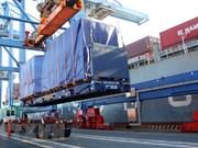 Ministro de Vietnam insta a fortalecer conectividad entre empresas logísticas