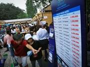 Vietnam registra aumento de demanda de tour durante próximas vacaciones
