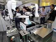 Inauguran en Vietnam exposición internacional de industria minera