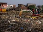 Indonesia se propone cumplimiento de importante proyecto ambiental