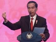 Presidente de Indonesia en la lista de personalidades más influyentes del mundo islámico