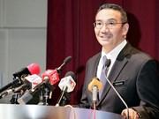 Malasia exhorta a mayor cooperación para luchar contra amenazas globales