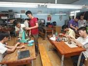 Vietnam reitera compromiso con los discapacitados