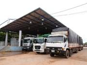 Empresas de Vietnam interesadas en ampliar relaciones comerciales con Myanmar