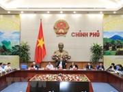 Premier exhorta a establecer institución para impulsar unidades económicas especiales