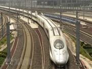 Indonesia respaldará a Senegal en transporte ferrocarril