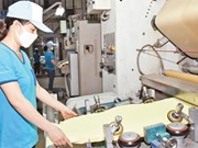 Hanoi se dirige a la meta de 12 mil millones de dólares por exportaciones