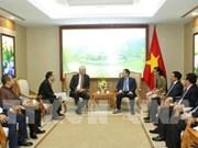 Talanx AG propone aumentar participación de inversores extranjeros en empresa vietnamita