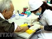 Vietnam y Estados Unidos cooperan en estudio sobre enfermedades por parásitos