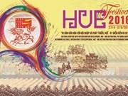 Festival Hue recibe patrocinio de Vietcombank