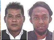Tailandia arresta a un sospechoso del Estado Islámico