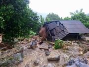 Construyen casas resistentes a desastres para pobres en zonas vulnerables