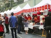 Participa Vietnam en Feria de Bazar de ASEAN en Argentina