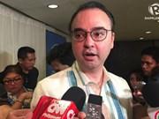 Filipinas se opone a la interferencia del Parlamento Europeo en sus asuntos internos