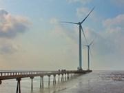 Provincia vietnamita atrae inversiones en energía limpia