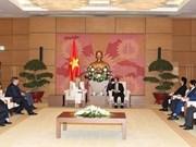 Vietnam concede importancia al desarrollo de nexos con Ucrania