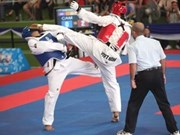 Vietnam gana cuatro oros en campeonato internacional de taekwondo