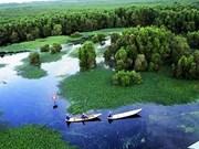 Adoptan en Vietnam medidas para preservar la biodiversidad de parque nacional