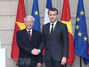Vietnam es socio natural de Francia, analizan expertos
