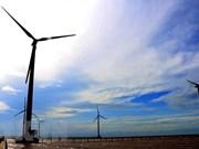 Ninh Thuan aspira a convertirse en centro de energía renovable