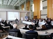Vietnam adquiere experiencias de Alemania en la industria 4.0