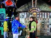 Vietnam a favor de conservar Bai Choi, Patrimonio Cultural Inmaterial de la Humanidad