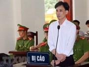 Mantienen sentencia de 14 años de cárcel contra individuo por perjudicar intereses de Estado vietnamita
