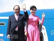 Premier vietnamita viaja a Singapur para visita oficial y participación en Cumbre de ASEAN