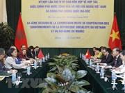 Vietnam y Marrueco intensifican cooperación multifacética