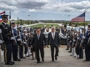 Estados Unidos y Tailandia aumentan cooperación en el Indo-Pacífico