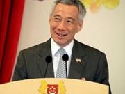 Primer ministro de Singapur anuncia reorganización del Gabinete