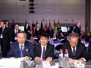 Vietnam insta a la cooperación internacional en la lucha contra el terrorismo
