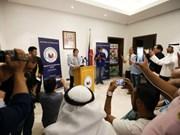 Filipinas manifiesta su desacuerdo por la expulsión de su embajador de Kuwait