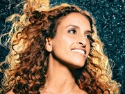 La cantante israelí Noa se presentará mañana en Vietnam